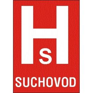 SUCHOVOD