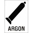 ARGON, TLAKOVÁ LÁHEV